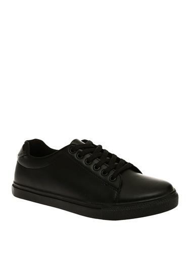 Fresh Company Spor Ayakkabı Siyah